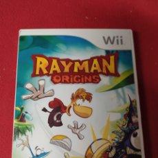 Videojuegos y Consolas: RAYMAN ORIGINS. Lote 264081170