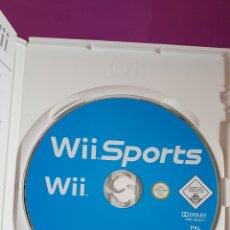 Videojuegos y Consolas: NINTENDO WII SPORTS ( SÓLO CD ) SIN MANUAL Y SIN CAJA!!. Lote 268786474