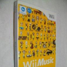 Videojuegos y Consolas: WII MUSIC VISITA LA STORE DE NINTENDO PLATAFORMA : NINTENDO WII. Lote 268967779