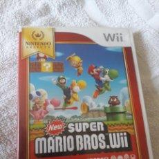 Videogiochi e Consoli: NEW SUPER MARIO BROS NINTENDO WII Y WII U. Lote 276219513