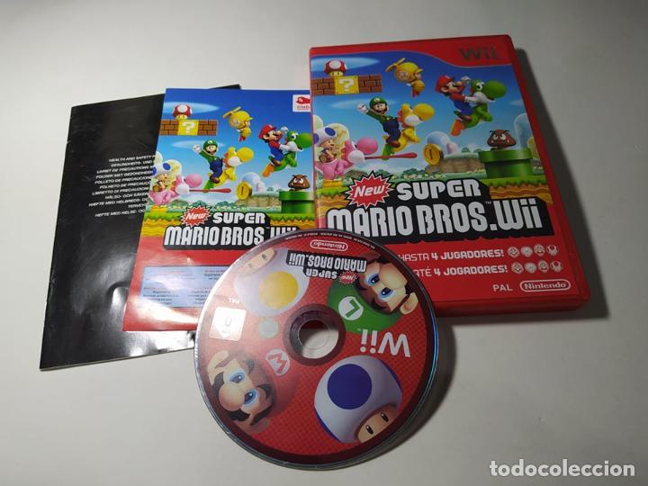Videojuegos y Consolas: Lote/ Pack 11 juegos Nintendo Wii - Wii U - Juegazos ! Mario party ..new mario.. donkey.. - Foto 4 - 276905918