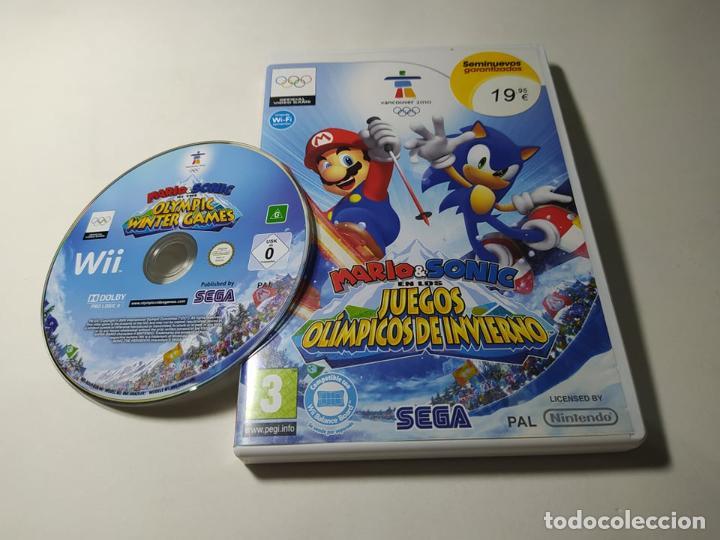 Videojuegos y Consolas: Lote/ Pack 11 juegos Nintendo Wii - Wii U - Juegazos ! Mario party ..new mario.. donkey.. - Foto 6 - 276905918