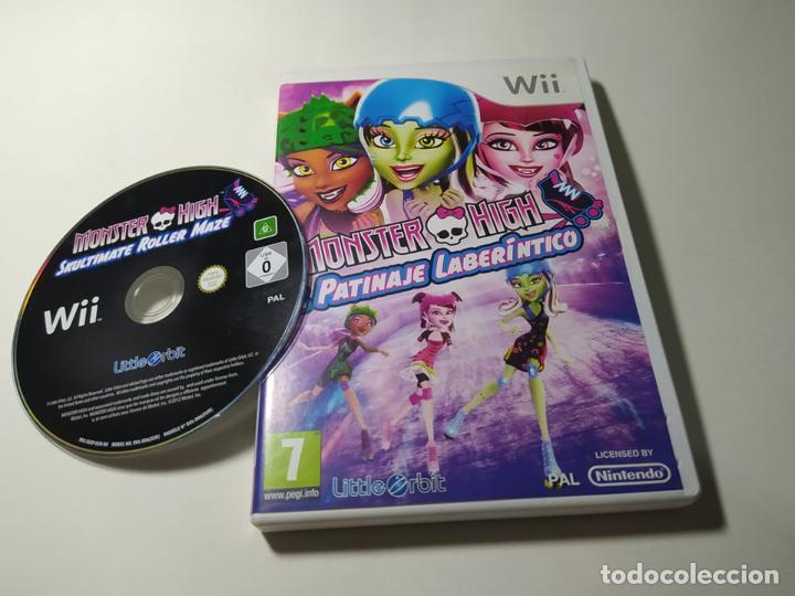 Videojuegos y Consolas: Lote/ Pack 11 juegos Nintendo Wii - Wii U - Juegazos ! Mario party ..new mario.. donkey.. - Foto 10 - 276905918