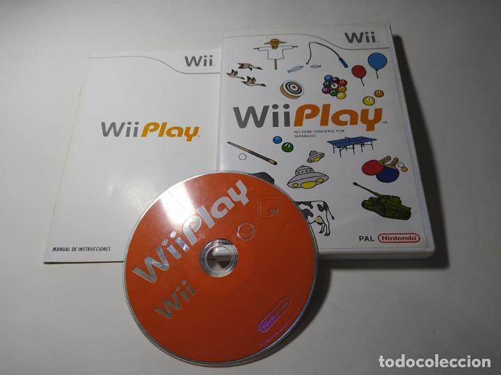 Videojuegos y Consolas: Lote/ Pack 11 juegos Nintendo Wii - Wii U - Juegazos ! Mario party ..new mario.. donkey.. - Foto 11 - 276905918