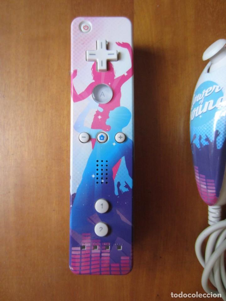 Videojuegos y Consolas: Mando Wii Motion Plus y Nunchuk (Marca Generica) - Foto 3 - 277031933