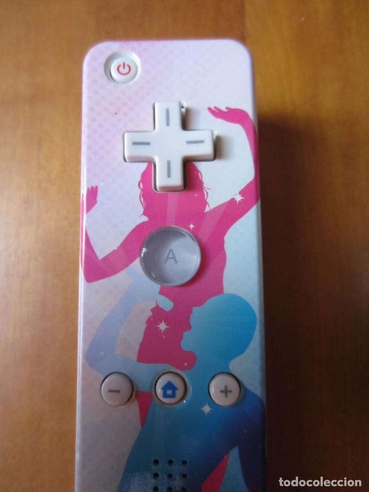 Videojuegos y Consolas: Mando Wii Motion Plus y Nunchuk (Marca Generica) - Foto 4 - 277031933