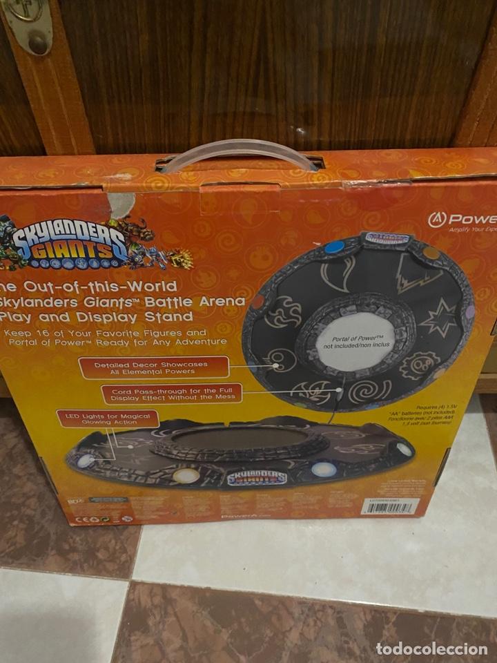 Videojuegos y Consolas: Lote Skylanders varias plataformas - Foto 7 - 277226918
