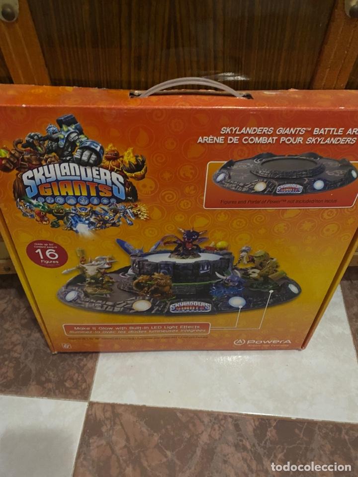 Videojuegos y Consolas: Lote Skylanders varias plataformas - Foto 8 - 277226918