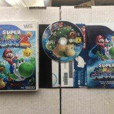 Videojuegos y Consolas: SUPER MARIO GALAXY 2 - NINTENDO WII KREATEN. Lote 278870768