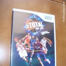 Videojuegos y Consolas: JUEGO DE NINTENDO. Lote 279560363