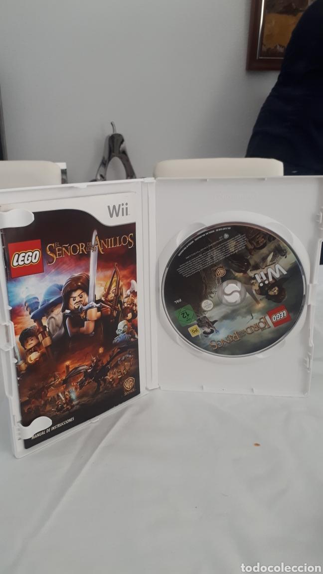 Videojuegos y Consolas: Juego el señor de los anillos para wii - Foto 2 - 281874098
