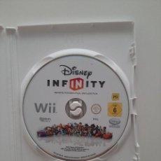 Videojuegos y Consolas: JUEGO WII INFINITY. Lote 281980623