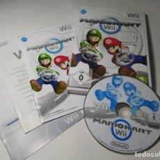 Videogiochi e Consoli: MARIO KART WII ( NINTENDO WII - WII U - PAL - ESP) (2). Lote 285397858