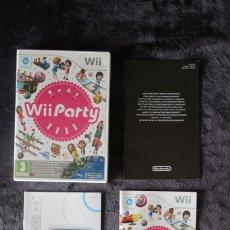 Videojuegos y Consolas: JUEGO PAL WII PARTY. Lote 285814748