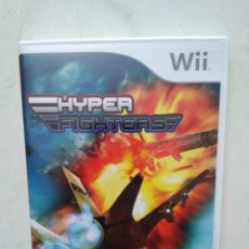 Videojuegos y Consolas: WII, HYPER FIGHTERS. Lote 287490248