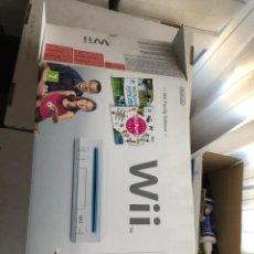 Videojuegos y Consolas: CAJA VACIA DE NINTENDO WII SPORTS PARTY - KREATEN. Lote 288376513