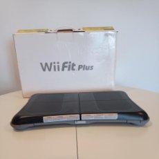 Videojuegos y Consolas: NINTENDO WII FIT, TABLA BALANCE BOARD. Lote 289733783