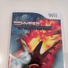 Videojuegos y Consolas: JUEGO NINTENDO WII - HYPER FIGHTERS. Lote 289734933