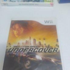 Videojuegos y Consolas: JUEGO NEED FOR SPEED UNDERCOVER PRECINTADO. Lote 294559398