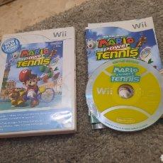 Videojuegos y Consolas: MARIO POWER TENNIS-NINTENDO WII.. Lote 295337773
