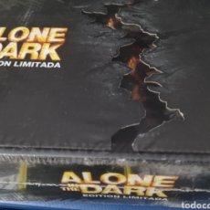 Videojuegos y Consolas: ALONE IN THE DARK WII. Lote 295545758