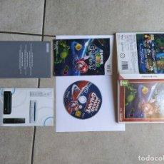 Videojuegos y Consolas: SUPER MARIO GALAXY NINTENDO WII COMPLETO PAL-ESPAÑA. Lote 295776548