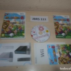 Videojuegos y Consolas: WII - MARIO PARTY 8 , PAL ESPAÑOL , COMPLETO. Lote 295947313