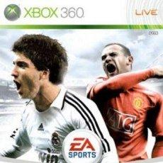 Videojuegos y Consolas: JUEGO XBOX 360 FIFA 09 SEMI NUEVO. Lote 26943843