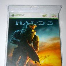 Videojuegos y Consolas: GUIA OFICIAL DE VIDEOJUEGO HALO 3 - DESCATALOGADO - NUEVOS A ESTRENAR. Lote 29478138