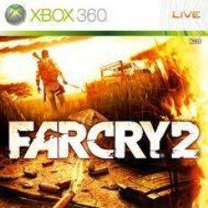 Videojuegos y Consolas: XBOX FARCRY 2. Lote 32124480
