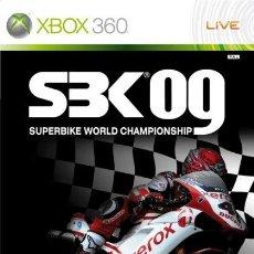 Videojuegos y Consolas: SBK 09 SUPER BIKE WORLD CHAMPIONSHIP [PAL ESPAÑA] [PRECINTADO] XBOX 360. Lote 35333812