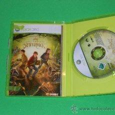 Videojuegos y Consolas: LAS CRONICAS DE SPIDERWICK - XBOX 360 - PAL ESPAÑA. Lote 36441408