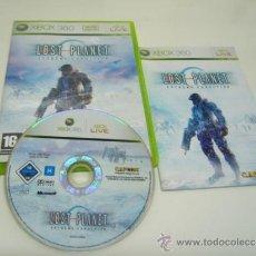 Videojuegos y Consolas: LOST PLANET. Lote 38915418