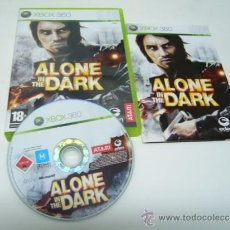 Videojuegos y Consolas: ALONE IN THE DARK. Lote 39206720