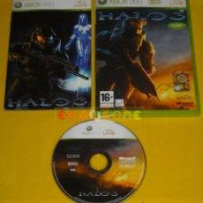 Videojuegos y Consolas: JUEGO XBOX 360 HALO 3. Lote 40816552