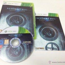 Videojogos e Consolas: RESIDENT EVIL REVELATIONS. Lote 50355673
