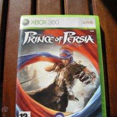 Videojuegos y Consolas: PRINCE OF PERSIA - XBOX360. Lote 54535512