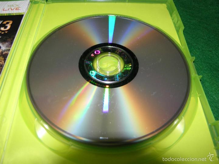 Videojuegos y Consolas: CALL OF DUTY 3 - XBOX 360 - Foto 4 - 56698672