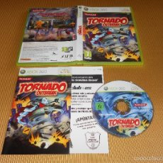Videojuegos y Consolas: TORNADO ( OUTBREAK ) - XBOX 360 - PAL - KONAMI. Lote 56838418