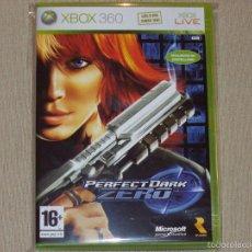 Videojuegos y Consolas: PERFECT DARK ZERO, EN PERFECTO ESTADO PAL ESP -X360-. Lote 59839688
