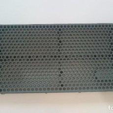 Videojuegos y Consolas: TAPA REJILLA PARA CONSOLA MICROSOFT XBOX 360 PAL COLOR GRIS. Lote 64240643
