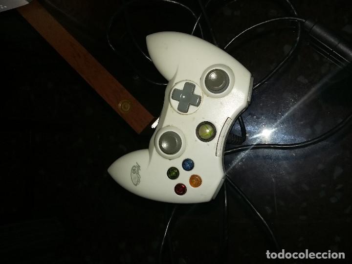 Videojuegos y Consolas: xbox 360 + mando + hd 120 gigas + cables + cargador + juego ( LEER DESCRIPCION) - Foto 3 - 69904953