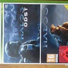Videojuegos y Consolas: HALO 3 XBOX 360 VIDEOJUEGO DVD. Lote 70698897