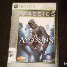 Videojuegos y Consolas: ASSASSINS CREED . Lote 71725455