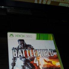Videojuegos y Consolas: XBOX 360 BATTLEFIELD 4. Lote 72118523