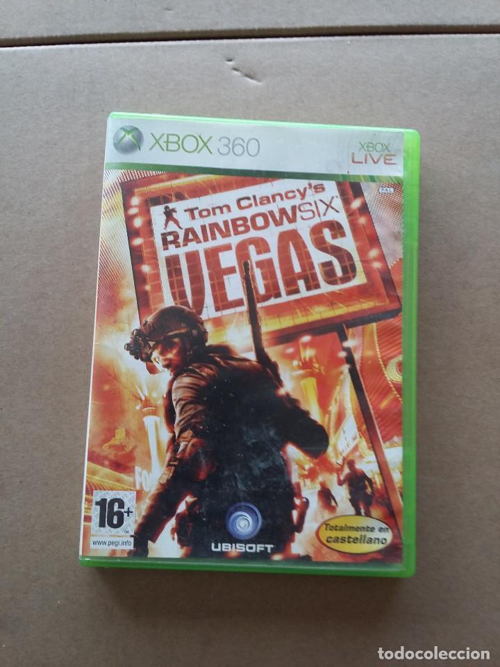 Videojuegos y Consolas: PACK JUEGOS XBOX360 + PS3 + PC DEMO ( VER DESCRIPCION) - Foto 8 - 74381783