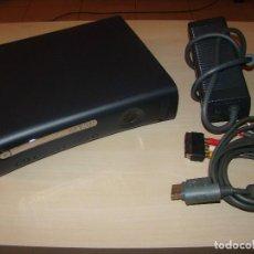 Videojuegos y Consolas: XBOX 360 ELITE. Lote 80615946