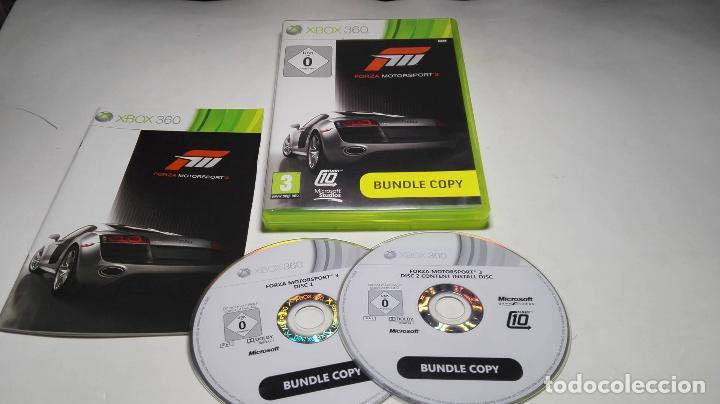 FORZA MOTORSPORT 3 ( XBOX 360- PAL- ESPAÑA) M19 (Juguetes - Videojuegos y Consolas - Microsoft - Xbox 360)
