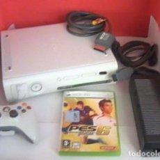 Videojuegos y Consolas: XBOX-360-1-JUEGOS-Y-ACCESORIOS. Lote 90016464