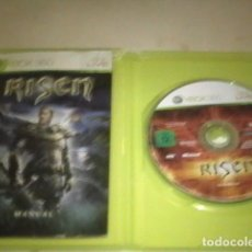 Videojuegos y Consolas: RISEN MICROSOFT XBOX 360. Lote 91690840
